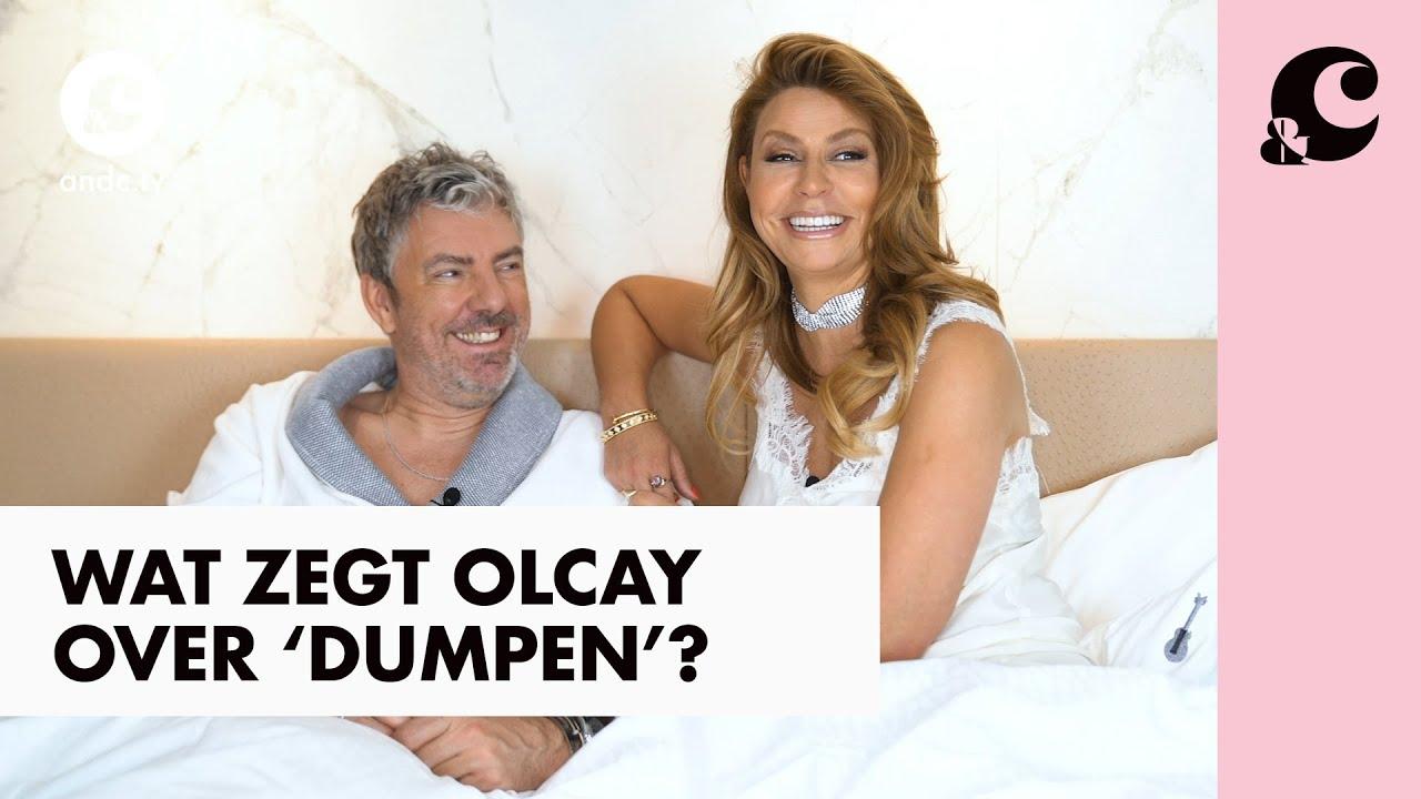 DILEMMA VOOR OLCAY EN RUUD: DE SLEUR OF LIEVER SWINGEN? - &C