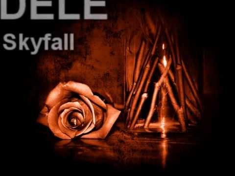 Adele - Skyfall  lyrics (Subtítulos en inglés y español).