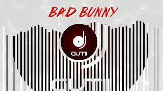 Bad Bunny - Callaita (Mambo Remix) | Miki Hernandez & Tony D.