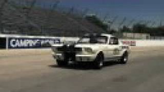 Mustang R Model 1965
