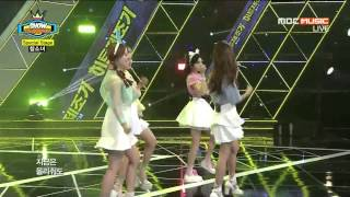 150304 Chamsonyeo - Magic Words @Show Champion