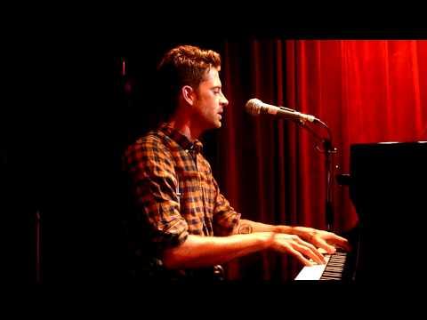 "Brendan James- ""The Sun Will Rise"" Live"