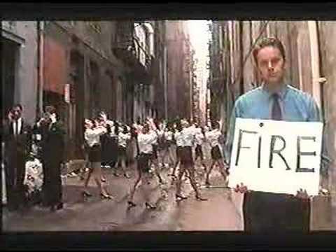 Wall Street Rap - Bob Roberts