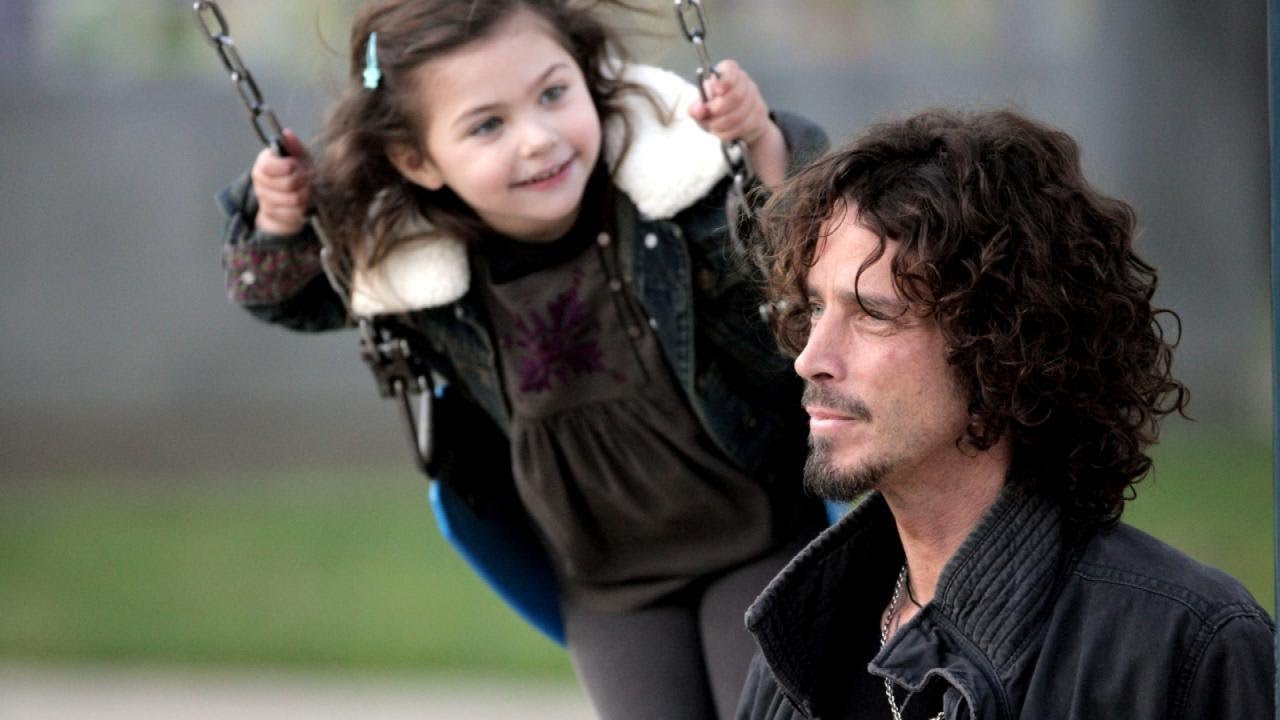 Chris Cornell's Teen Daughter Honors Late Dad With Song