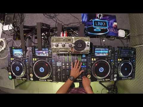 """ Final Test "" DJ Bank by LINK Radio"