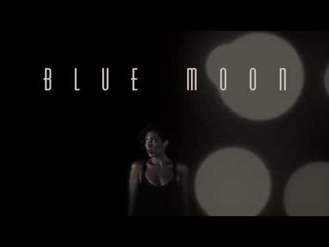 Blue Moon By Natalie Capelle