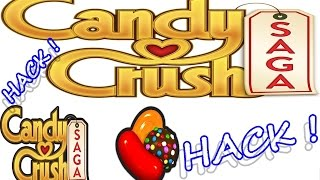 Candy Crush Saga HACK! (Download)