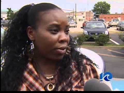 Black community activist gets paid for 12 yrs and never showed up