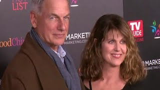 Video After 30 Years Of Marriage Mark Harmon's Wife Finally Reveals The Truth download MP3, 3GP, MP4, WEBM, AVI, FLV Agustus 2018