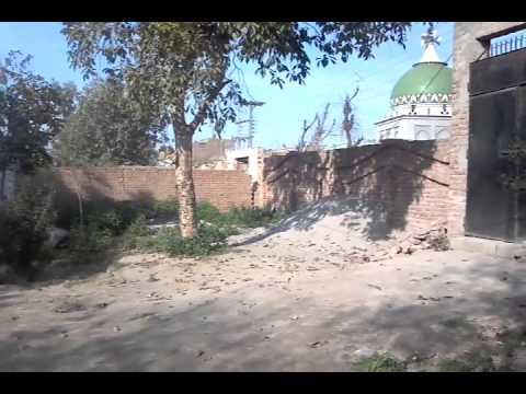 Takkht Hazara Sargodha Ranjha Village 5-Feb-2015
