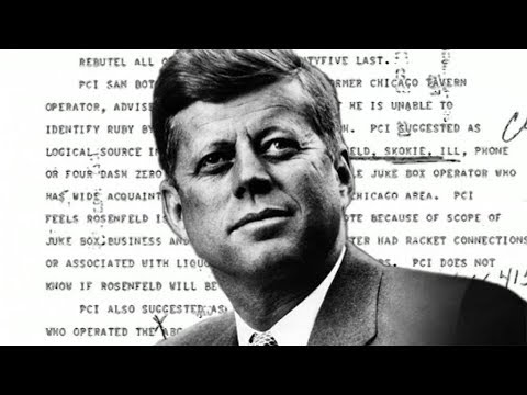 Kennedy murdered by hard-line faction of US military: Researcher - Kevin Barrett