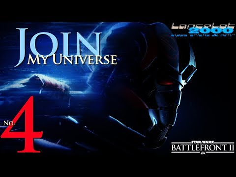 Star Wars Battlefront II HD - Join my Universe - No.4