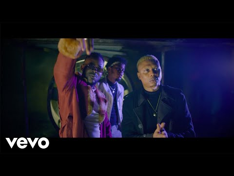 Sess - Original Gangster (Official Video) ft. Adekunle Gold, Reminisce