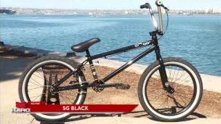 2015 Haro Complete Bikes