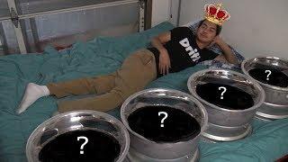 Chow Got Hot Boi Wheels !!!