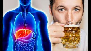 Ce se intampla in corpul tau cand BEI ALCOOL