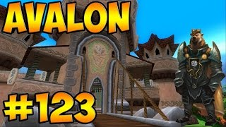 "Wizard101: Full Game Walkthrough | ""Messing with Jabberwock"" Ep 123"