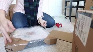 Studio Vlog   How to Package Framed Art for Shipping