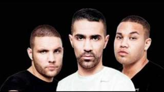 Bushido - Berlins Most Wanted (feat. Fler & Kay One) NEU 2010 (+Download)