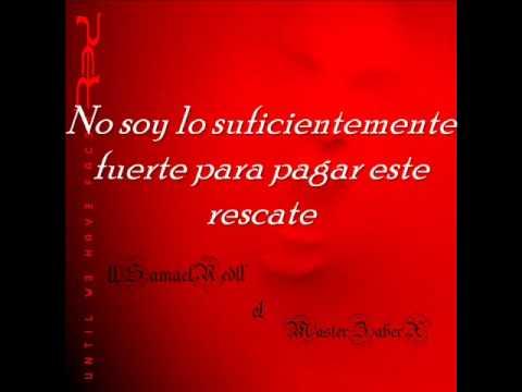 [ Red - Faceless ] Subtitulada al Español