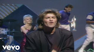 Wham! - Freedom (Live on Wogan 1984)