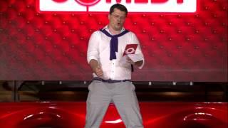 Comedy Club в Юрмале - Тяжелая ситуация