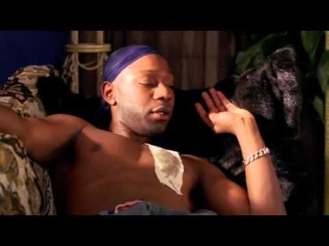 Lafayette Tribute Part 2 - True Blood