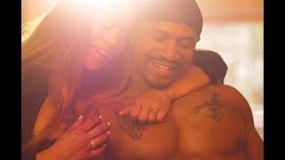 #IDGASN~Faith Evans & Stevie J Release a FREAKY New Video