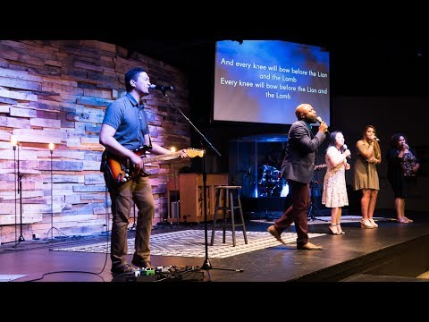 Access, Part 2 - Bolingbrook Church