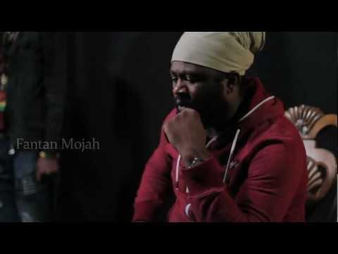 Fantan Mojah - Rasta Got Soul (Official HD Video)