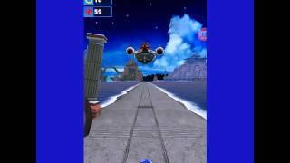 andronic vs dr eggman sonic dash   tommy0520