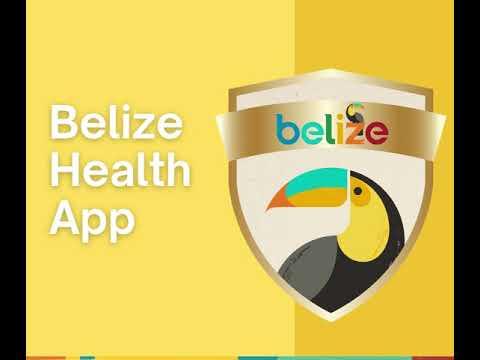 Belize Health App Tutorial