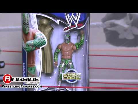 SIN CARA - WWE Elite Series 25 Mattel Toy Wrestling Figures - RSC Figure Insider