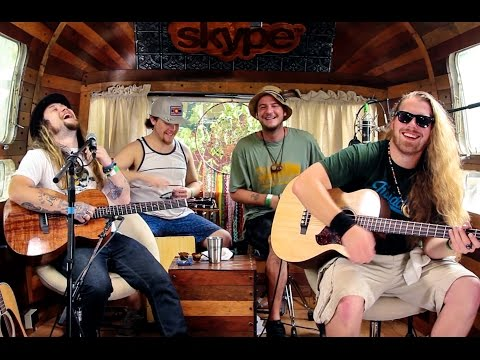 FrendShip Sessions: Twiddle