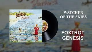 Genesis - Watcher Of The Skies (Official Audio)