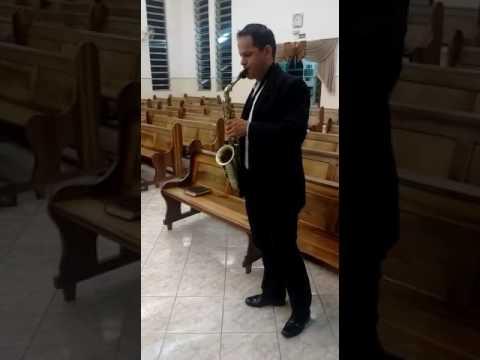 Sax alto Eagle VG - Alto saxophone