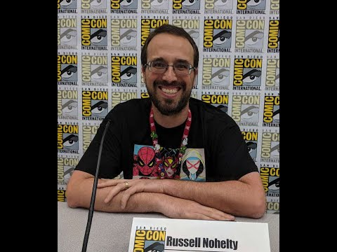 Russell Nohelty Episode #46 1