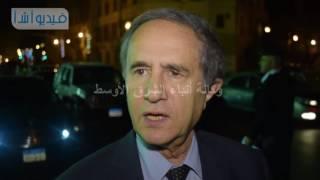 بالفيديو : أسامة الغزالي .. الدكتور يحيي الجمل له تاريخ سياسي وقانوني ونضالي كبير