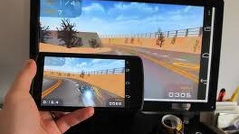 connect your mobile to tv  miracast hdmi mirror