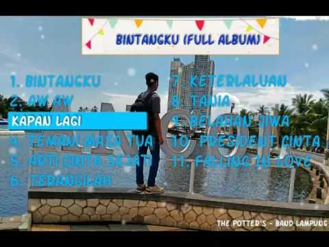 Bintangku Full Album The Potter's