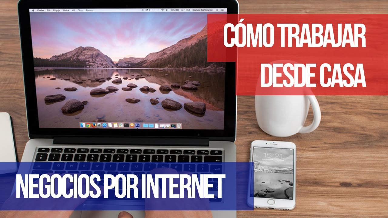 C mo trabajar desde casa negocios por internet khmertracks - Negocios rentables desde casa ...