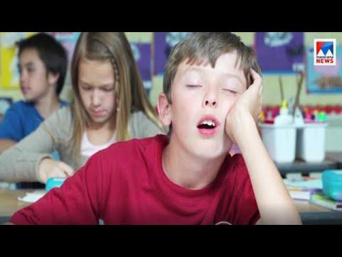 "Hari Tidur Sedunia: Tidur ""REM"" Pertanda Otak Melakukan Detoksifikasi"