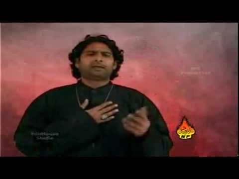 noha Sain Irshad Munir Hussain Qalandari  chada -Karbal Mein Chalo Dekho.mp4