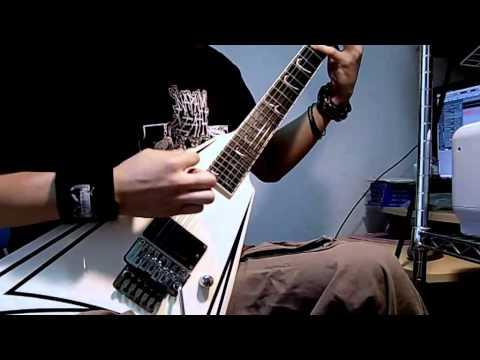 Megadeth        Head Crusher