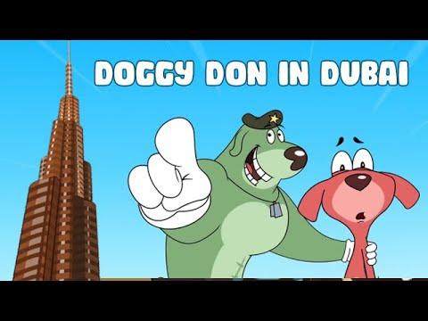 Rat-A-Tat | Chotoonz Kids Cartoon Videos  | ''Disaster Don'