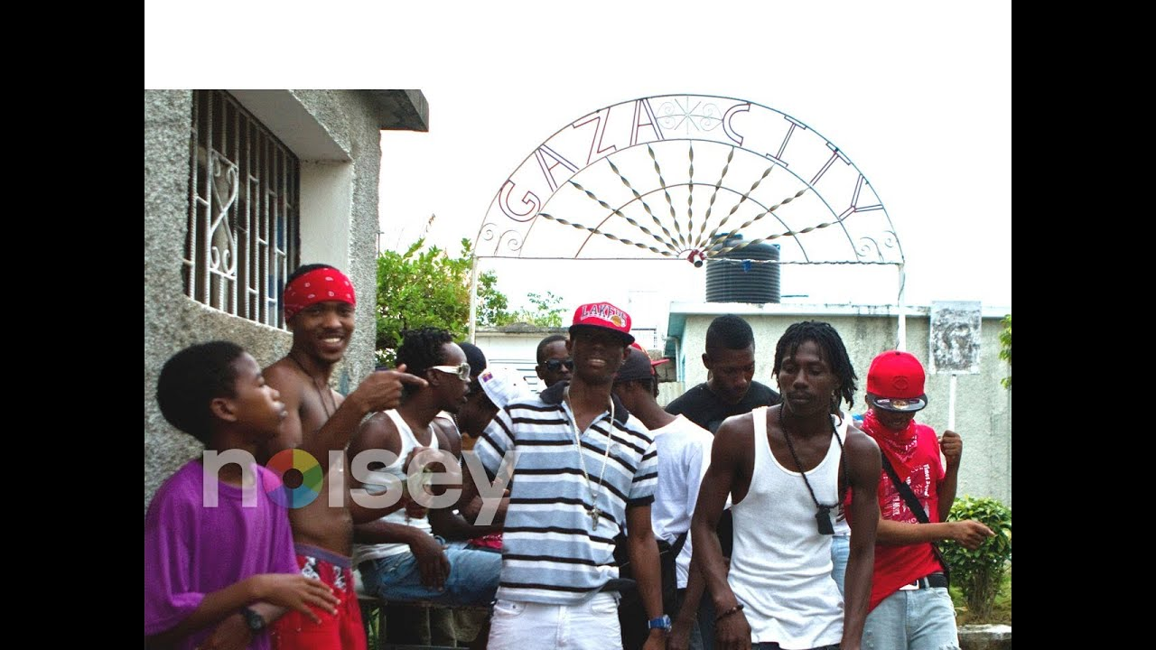 "Download Vybz Kartel - ""My Crew"" (Official Video)"