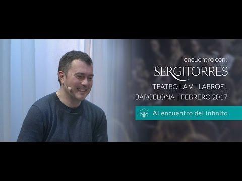 SERGI TORRES - TEATRO VILLARROEL