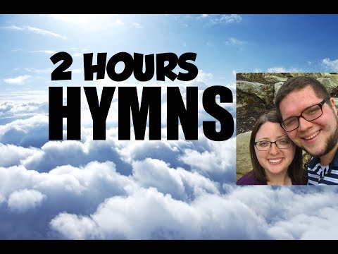 2 HOURS of A CAPELLA HYMNS AND GOSPEL SONGS