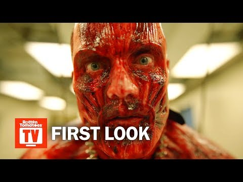 Happy! Season 2 NYCC First Look   Rotten Tomatoes TV