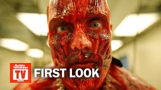 Happy! Season 2 NYCC First Look | Rotten Tomatoes TV